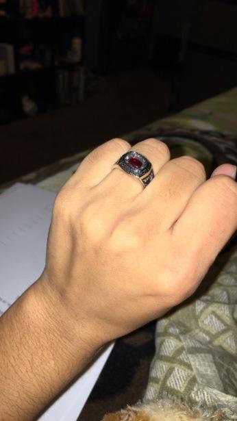2016 Championship Ring